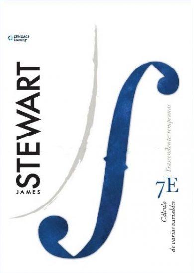 Cálculo de Varias Variables (7ma Edición) - James Stewart | Libro + Solucionario