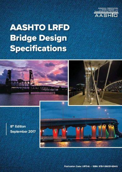AASHTO LRFD Bridge Design Specifications