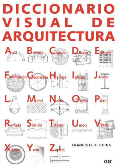 Diccionario Visual De Arquitectura - 1ra Edición - Francis D. K. Ching Libro PDF