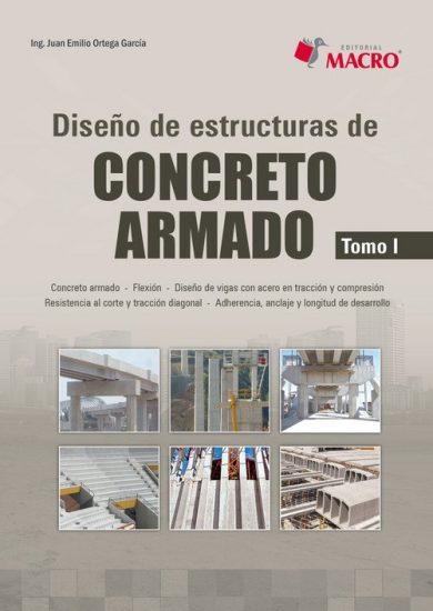 Diseño De Estructuras De CONCRETO ARMADO - Juan Emilio Ortega Garcia Libro PDF