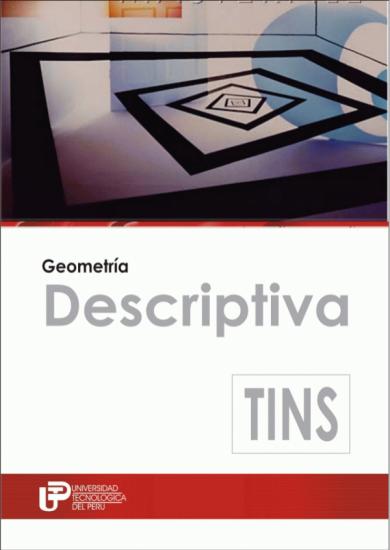 Geometría Descriptiva TINS - Víctor Narváez García Libro PDF