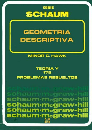 Geometria Descriptiva - Minor Clyde Hawk Libro PDF