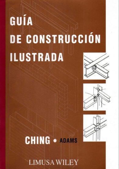 Guía de Construcción Ilustrada - Francis Ching   Libro PDF