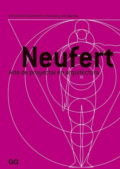 "NEUFERT ""Arte de proyectar Arquitectura"""