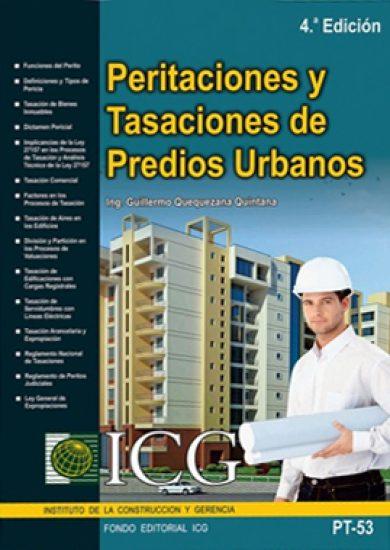 Peritaciones Y Tasaciones De Predios Urbanos - Guillermo Alfredo Quequezana Quintana