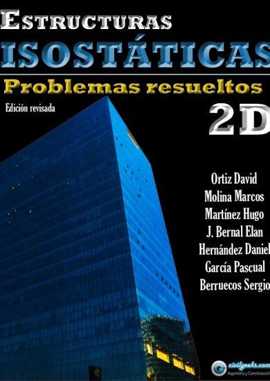 Estructuras Isostáticas - David Ortiz Soto | Libro PDF
